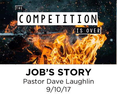 Job's Story - Pastor Dave Laughlin