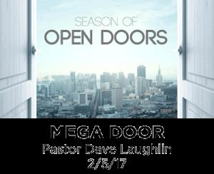 Mega Door