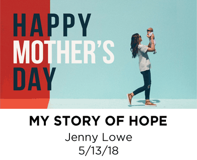 My Story of Home - Jenny Lowe