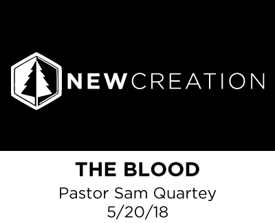 The Blood- Pastor Sam Quartey