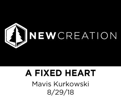 A Fixed Heart - Mavis Kurkowski