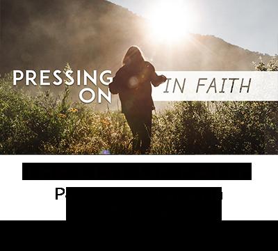 The List of Faith - Pastor Dave Laughlin