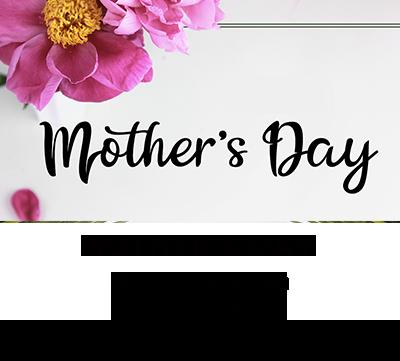 Mother's Day - Mellissa Klassen