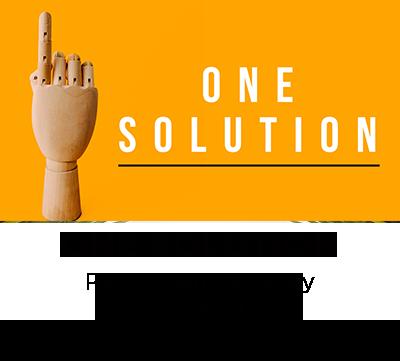 Pastor Sam - One Solution