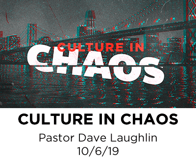 The Reliability of Scriptures - Pastor Dave Laughlin