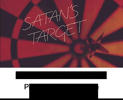 Satan's Target - Pastor Dave Laughlin