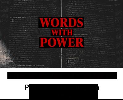The Gospel of Power - Pastor Dave Laughlin