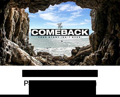 Easter Morning - The Comeback - Pastor Dave Laughlin
