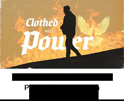Pentecost Sunday - Pastor Dave Laughlin