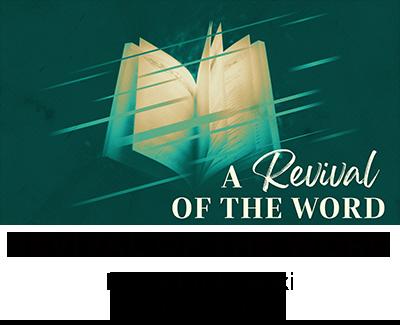A Revival of the Word - Mavis Kurkowski