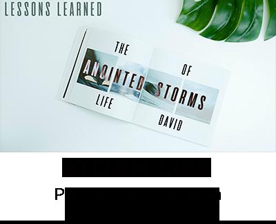 Storm Life - Pastor Dave Laughlin